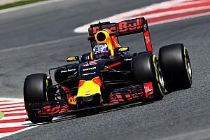 Formule 1 Actualités Red Bull - Horner ne veut pas s'enflammer, mais