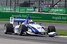 Dean Stoneman conquista la prima vittoria in Indy Lights