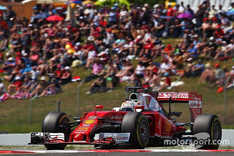 Президент Ferrari не делает трагедии из провала в квалификации