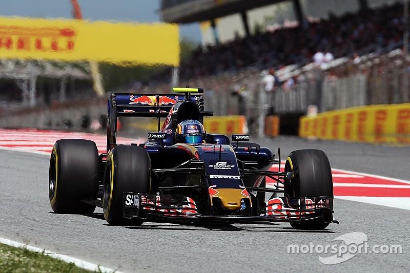 Reprimenda per Sainz Jr: è uscito dalla pit lane con il semaforo rosso