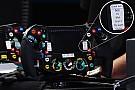 Onthuld: De fout die de Rosberg/Hamilton crash veroorzaakte
