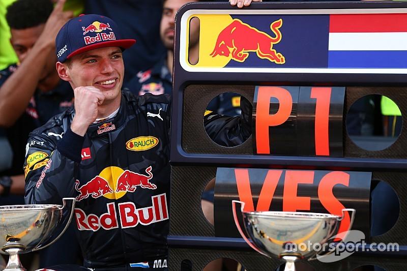 """El objetivo en Mónaco es """"no estrellarse en los muros"""", dice Verstappen"""