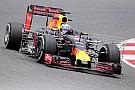 Verbeterde Renault-motor mogelijk in Monaco al in Red Bull RB12