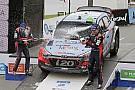 WRC Аргентина: Паддон здобув першу перемогу в кар'єрі