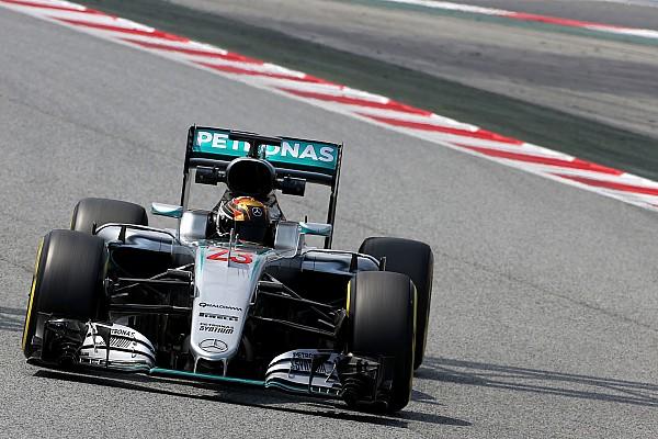 Wehrlein se diz pronto para se tornar piloto da Mercedes