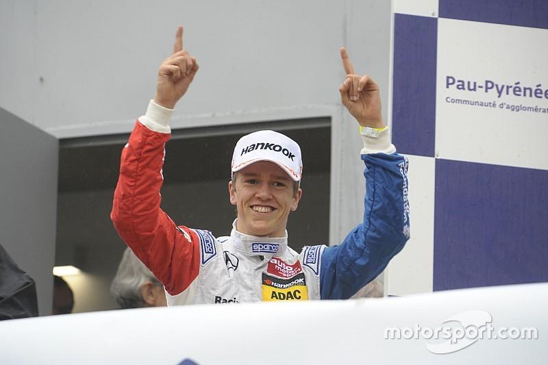 """Barnicoat niet langer McLaren Junior: """"Vervangen door Honda-talenten"""""""