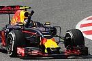 Vettel vindt het niet erg om record aan Verstappen te verliezen