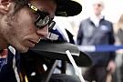 Rossi blij en bezorgd door komst Viñales naar Yamaha