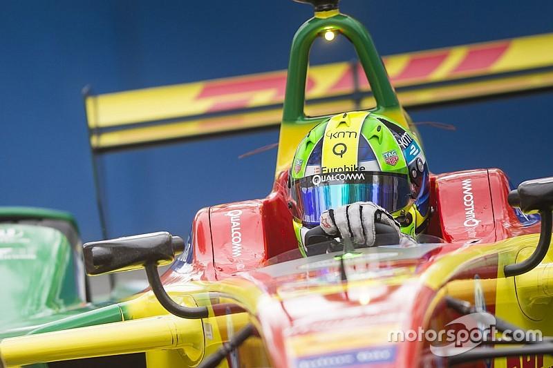 Lucas Di Grassi ancora col team ABT Schaeffler Audi Sport