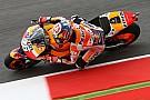 Педроса не ожидает скорого устранения слабостей мотоцикла Honda