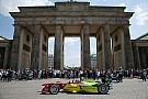 Прямой эфир: Формула Е в Берлине
