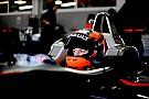 Jack Aitken scatterà dalla pole in Gara 2 a Spa