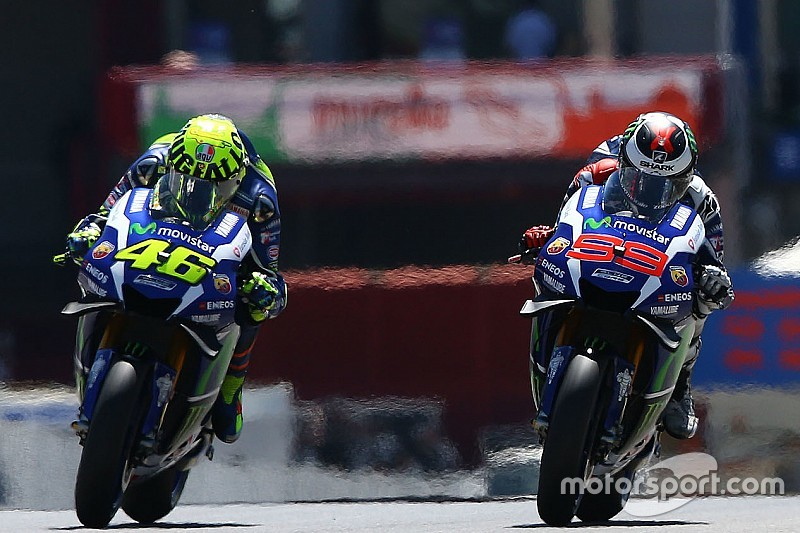 Rossi: Situatie in WK-stand