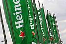 Угода з Heineken може змінити правила гри в Ф1