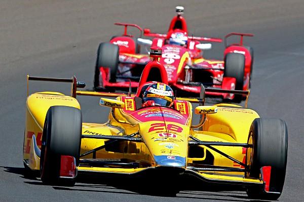 Das Indy 500 und die