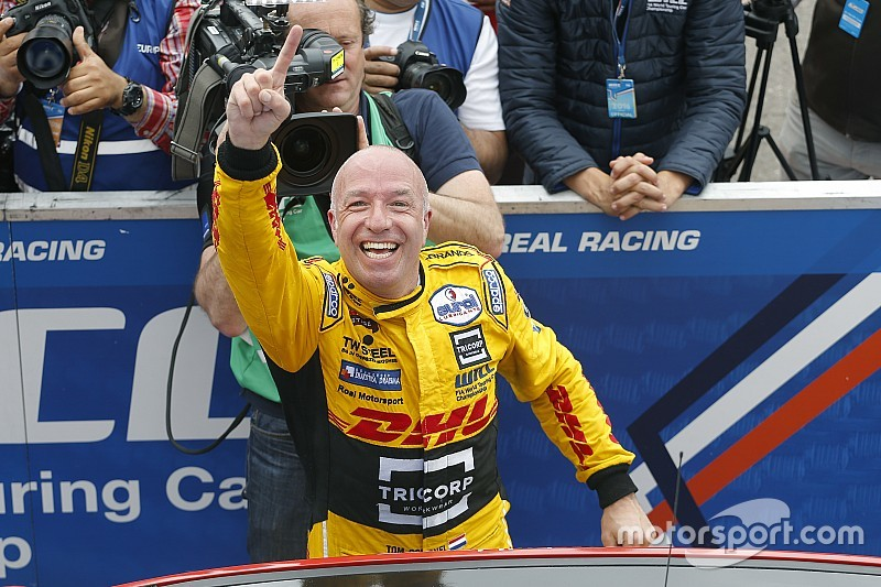 Column Tom Coronel: Veiligheid flikkeren we in Monaco gewoon over de bühne