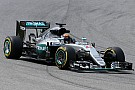 Верляйн каже, що чутки про Mercedes підтверджують його гарну роботу