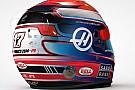 FIA позволила гонщикам изменять дизайн шлемов в Монако