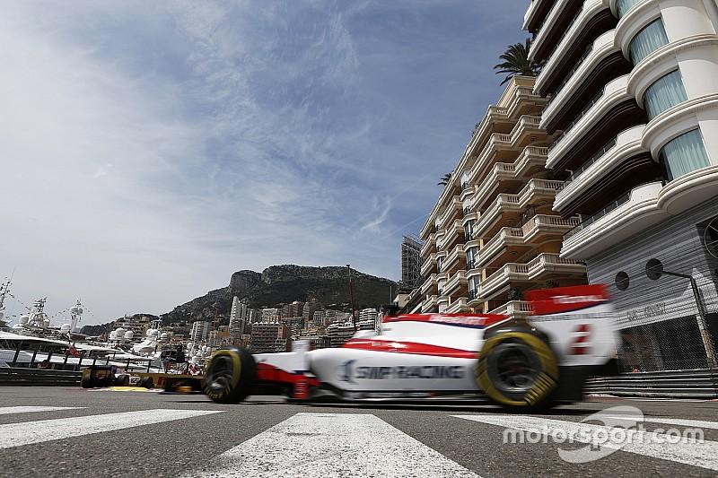 Монако GP2: Сироткін завершив кваліфікацію зі щитом, Маркелов – на щиті