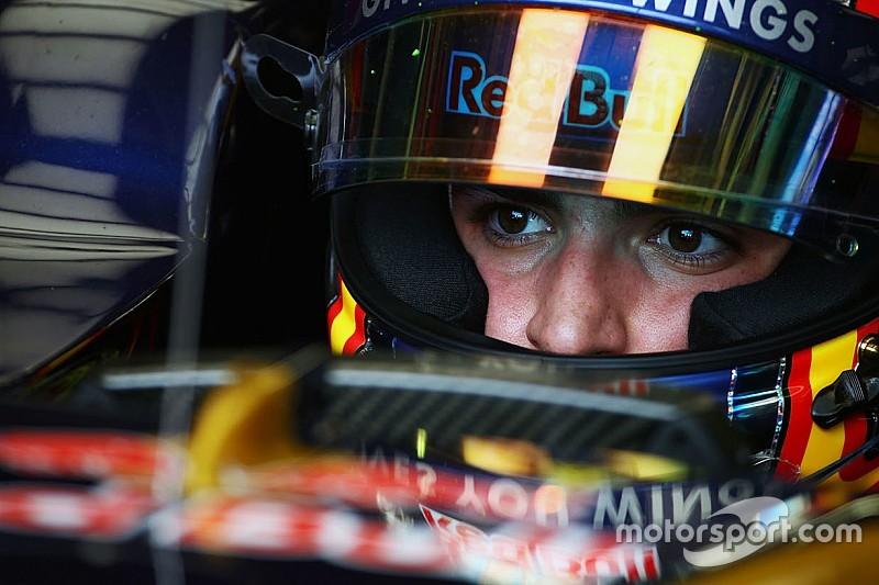 Mercato F.1: Sainz parla con Ferrari, è l'alternativa a Raikkonen?