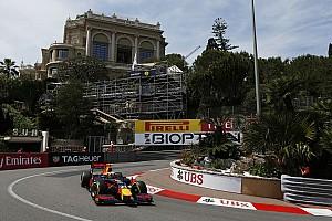 FIA F2 Noticias de última hora Gasly y Canamasas excluidos: saldrán desde el pitlane