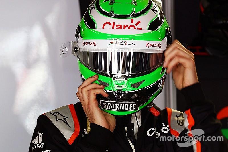 FIA vraagt coureurs aantal tear-offs tot minimum te beperken