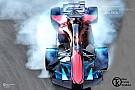 Galería: Los diseños futuristas de los autos F1