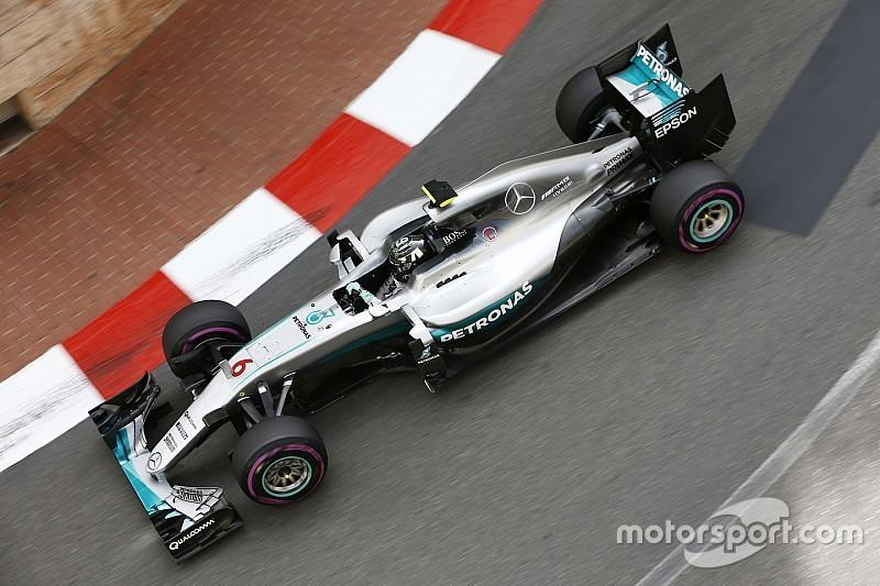 Лоу: Mercedes візьме максимум з нового складу UltraSoft