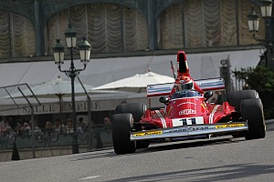 Vintage I più cliccati Fotogallery: le monoposto dell'Historic Grand Prix di Monaco