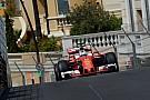Vettel se suma a la fiesta de Mercedes y Red Bull en FP3