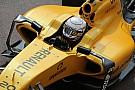 La Renault ha speso tre gettoni sul motore evoluzione