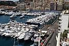 Гран При Монако: предварительная стартовая решётка