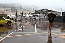 Diluvio su Monte-Carlo: la gara potrebbe partire dietro la Safety Car