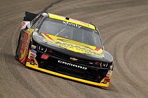 NASCAR XFINITY Résumé de course Martin Roy évite la casse, termine 26e à Charlotte