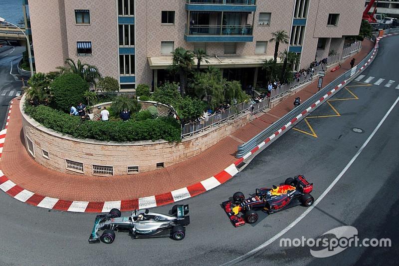 Хорнер отрицает связь между ошибками в Испании и Монако