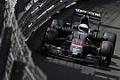 Алонсо: Гума - велика проблема для McLaren