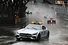 Villeneuve: iniciar el GP de Mónaco con auto de seguridad fue