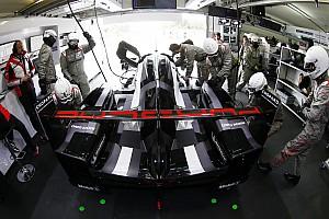 勒芒24小时耐力赛 突发新闻 杜马斯:在勒芒LMP1厂队也不可能平安无事