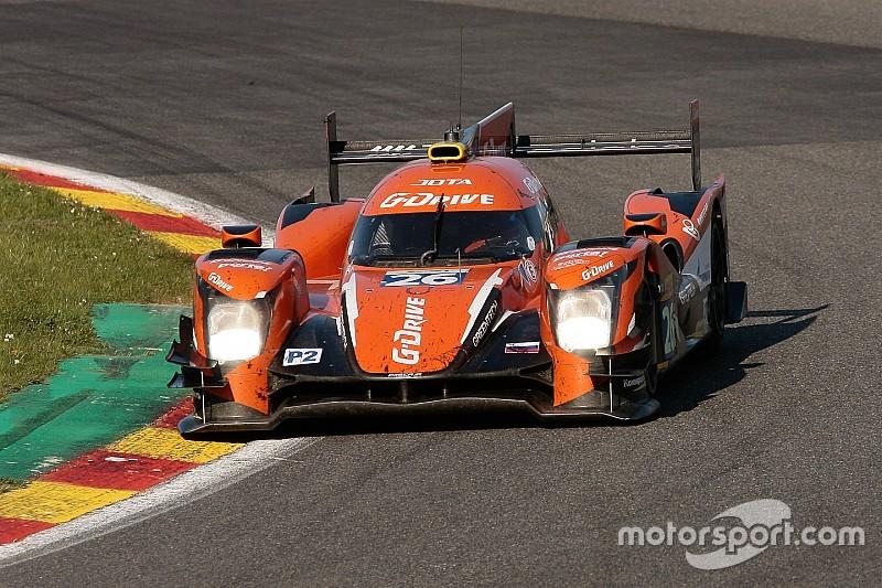 Berthon pierde su asiento antes de Le Mans