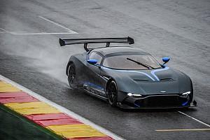 Automotive Nieuws Hypercar Aston Martin en Red Bull mogelijk deze zomer onthuld