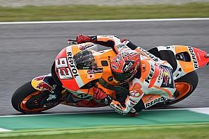 MotoGP Noticias Honda hace oficial la renovación de Márquez