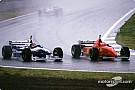 20 anni fa: Lunetta ricorda la prima vittoria di Schumacher sulla Ferrari