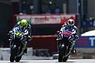 Yamaha оголосила причини відмови двигунів в Муджелло