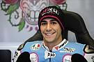 Salom naar ziekenhuis afgevoerd na zware crash in Moto2