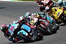 Moto2 萨罗姆在Moto2周五练习中受伤住院