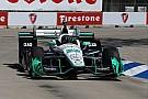 Pagenaud guida la tripletta Penske nelle Qualifiche 1 di Detroit