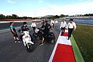 サロムの死亡事故を受け、カタルニアGPのレイアウトを変更