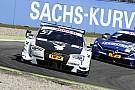 DTM Lausitzring: Müller snelst in tweede training
