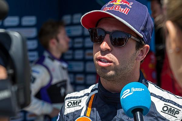 Antonio Felix da Costa: Vertrag mit Andretti vor der Unterschrift