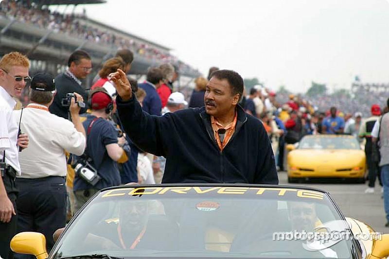 Pilotos de la F1 hacen tributo a Muhammad Ali